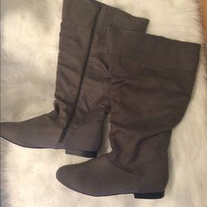 NWOT Lane Bryant boots